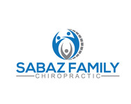 Sabaz Family Chiropractic or Sabaz Chiropractic Logo - Entry #52
