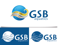 GSB Aquatics Logo - Entry #35