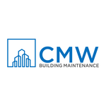CMW Building Maintenance Logo - Entry #314