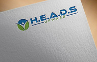 H.E.A.D.S. Upward Logo - Entry #104