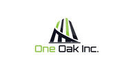 One Oak Inc. Logo - Entry #10