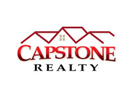 Real Estate Company Logo - Entry #174