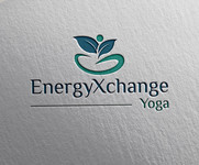 EnergyXchange Yoga Logo - Entry #124