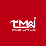 CMW Building Maintenance Logo - Entry #490