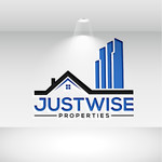 Justwise Properties Logo - Entry #164
