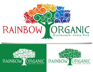 Rainbow Organic in Costa Rica looking for logo  - Entry #201