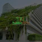 TerraVista Construction & Environmental Logo - Entry #287