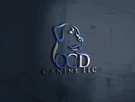 OCD Canine LLC Logo - Entry #196