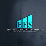 Empowered Financial Strategies Logo - Entry #190