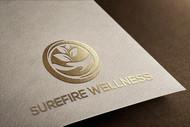 Surefire Wellness Logo - Entry #333