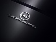 BLC Electrical Solutions Logo - Entry #273