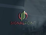 SignalPoint Logo - Entry #129