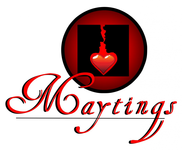 Maytings Logo - Entry #15