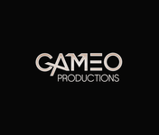 CAMEO PRODUCTIONS Logo - Entry #164