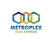 Metroplex Data Systems Logo - Entry #6
