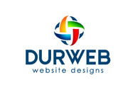 Durweb Website Designs Logo - Entry #188