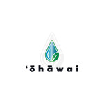 ohawai  (It's important to use all the punctuation as it is shown in the attached pic) Logo - Entry #64