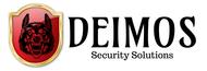 DEIMOS Logo - Entry #75