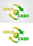 Gold2Cash Business Logo - Entry #42