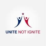 Unite not Ignite Logo - Entry #2