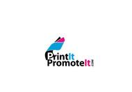 PrintItPromoteIt.com Logo - Entry #148