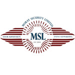 Moray security limited Logo - Entry #66