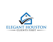Elegant Houston Logo - Entry #50