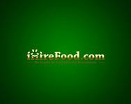 iHireFood.com Logo - Entry #6