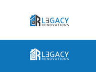 LEGACY RENOVATIONS Logo - Entry #86