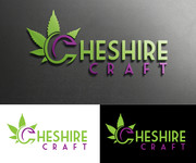Cheshire Craft Logo - Entry #138