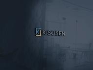 KISOSEN Logo - Entry #101