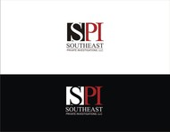 Southeast Private Investigations, LLC. Logo - Entry #109