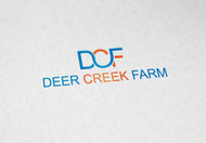 Deer Creek Farm Logo - Entry #49