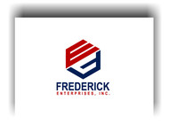 Frederick Enterprises, Inc. Logo - Entry #39