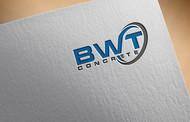 BWT Concrete Logo - Entry #181