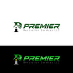 Premier Renovation Services LLC Logo - Entry #11
