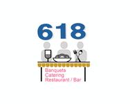 618 Logo - Entry #38