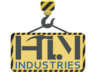 HLM Industries Logo - Entry #18