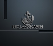South East Qld Landscaping and Fencing Supplies Logo - Entry #13