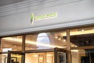 Green Wave Wealth Management Logo - Entry #5