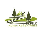 Arkfeld Acres Adventures Logo - Entry #94