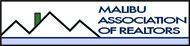 MALIBU ASSOCIATION OF REALTORS Logo - Entry #60