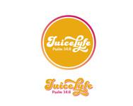 JuiceLyfe Logo - Entry #315