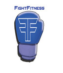 Fight Fitness Logo - Entry #56