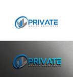 Private Wealth Architects Logo - Entry #29