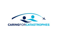CARING FOR CATASTROPHES Logo - Entry #90