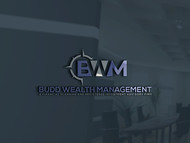 Budd Wealth Management Logo - Entry #430