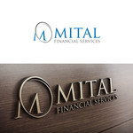 Mital Financial Services Logo - Entry #50