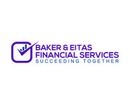 Baker & Eitas Financial Services Logo - Entry #167