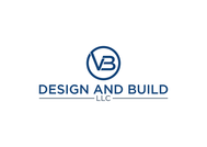 VB Design and Build LLC Logo - Entry #129